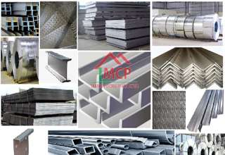 The latest quotation of construction steel and iron in May 2020, Bảng báo giá sắt thép xây dựng mới nhất tháng 5 năm 2020