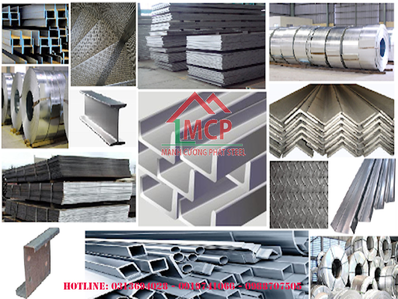 The latest quotation of construction steel and iron in May 2020